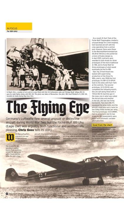 Airfix Model World Magazine screenshot-3
