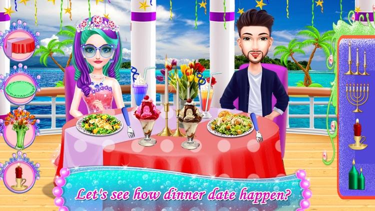 Mermaid Secret Love Story screenshot-6