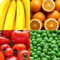 Codes for Fruit and Vegetables - Quiz Hack