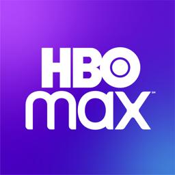 Ícone do app HBO Max: Ver filmes e séries