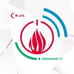 Azərbaycan TV Live