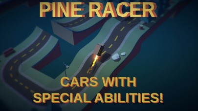 Pine Racer  Bild 5
