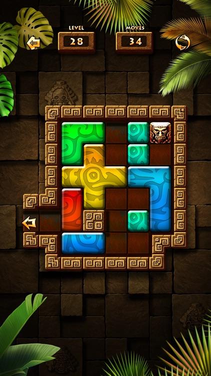 Montezuma Unblock screenshot-6