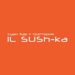 Суши-бар IL Sush-ka