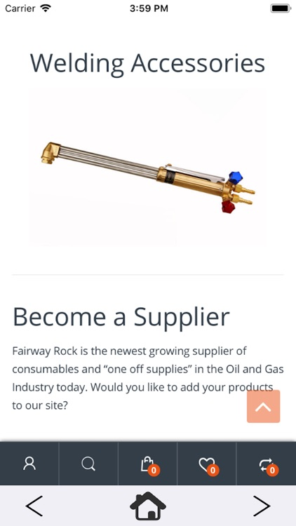 Fairwayrock Components screenshot-5