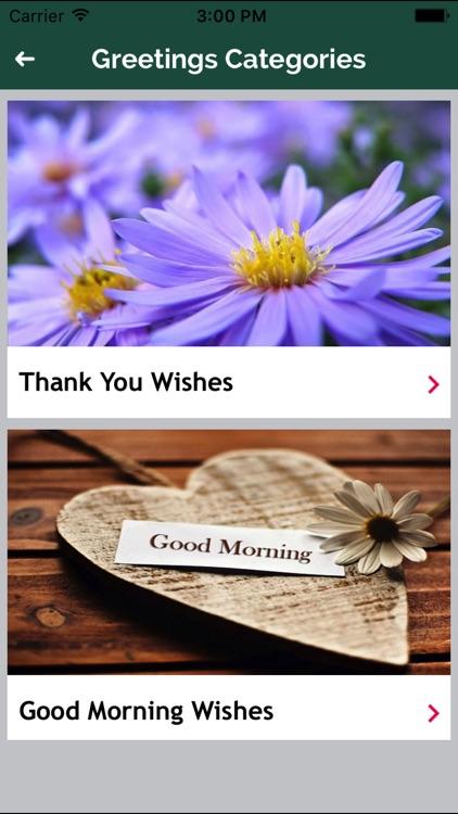 Get well Soon Greeting Maker screenshot-6