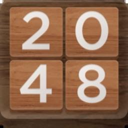 Woody 2048