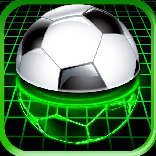 ARSoccer - Sports icon