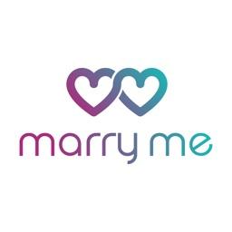 Dating App Marry Me -Singles