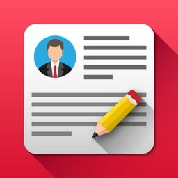 Resume Builder - My CV Maker
