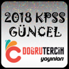 KPSS Güncel Bilgiler 2018