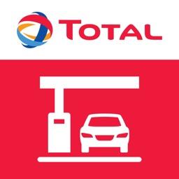 Total İstasyonları