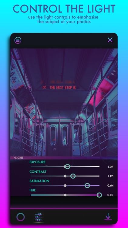 Neoncam screenshot-5