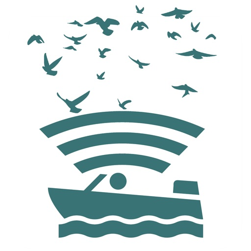 Clap Off Birds from your Boat
