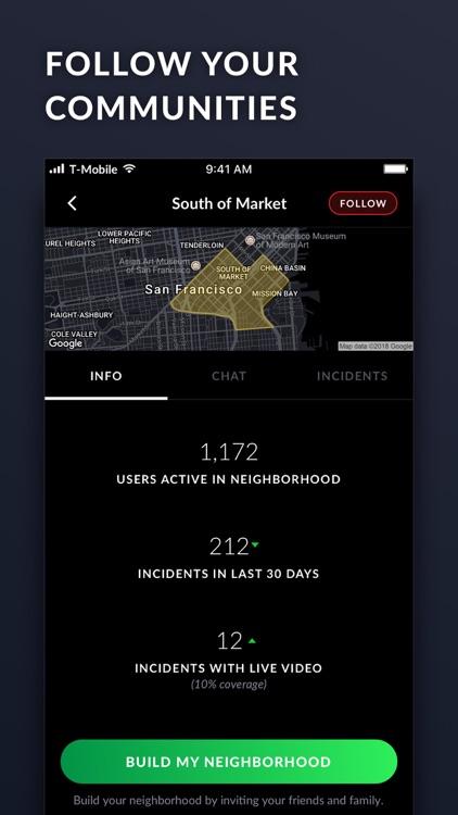 Citizen screenshot-3