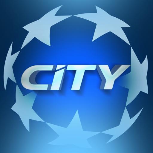 BCity - полноценный футбол