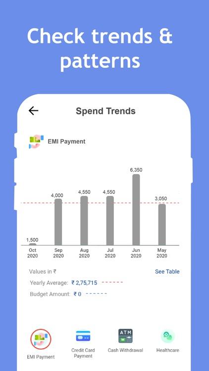 Balance app: Money Manager screenshot-3