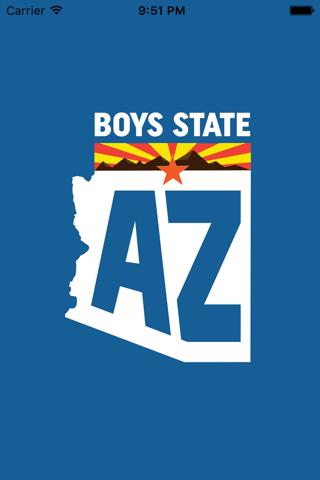 Arizona Boys State - náhled
