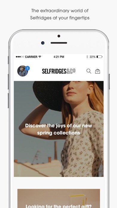 Download Selfridges for Pc