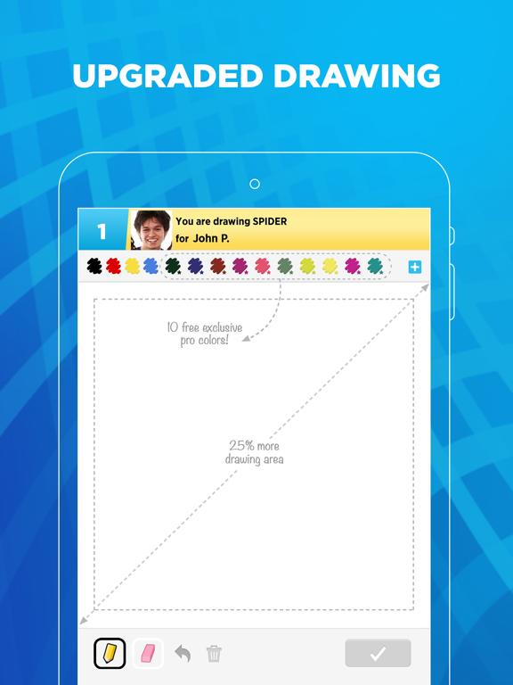 Draw Something Pro by OMGPOP (iOS, United States