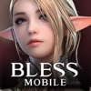 BLESS MOBILE iPhone / iPad