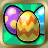 育成ゲーム たまごDEポン! - iPadアプリ
