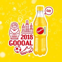 Sinalco Goooal App