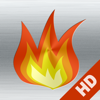 Fireplace Live HD pro - Voros Innovation