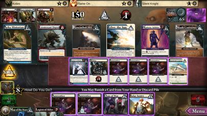 Ascension: Deckbuilding Game free Resources hack