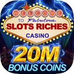 Slots Riches - Casino Slots на пк
