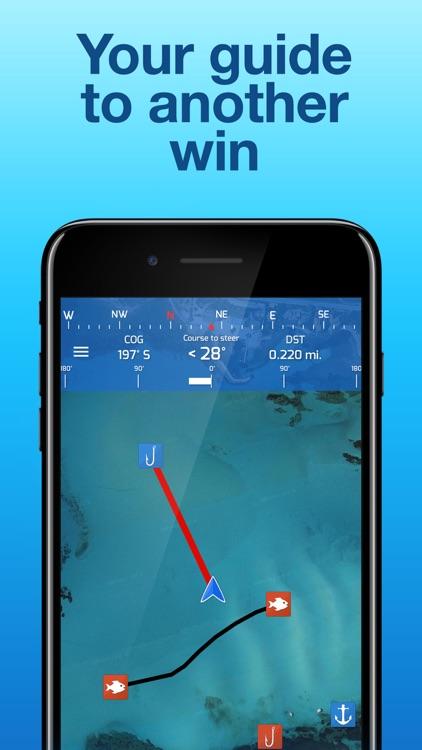 Fishing Points - Fishing App screenshot-5