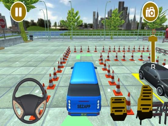 Игра Extreme Prado Car Parking 3D