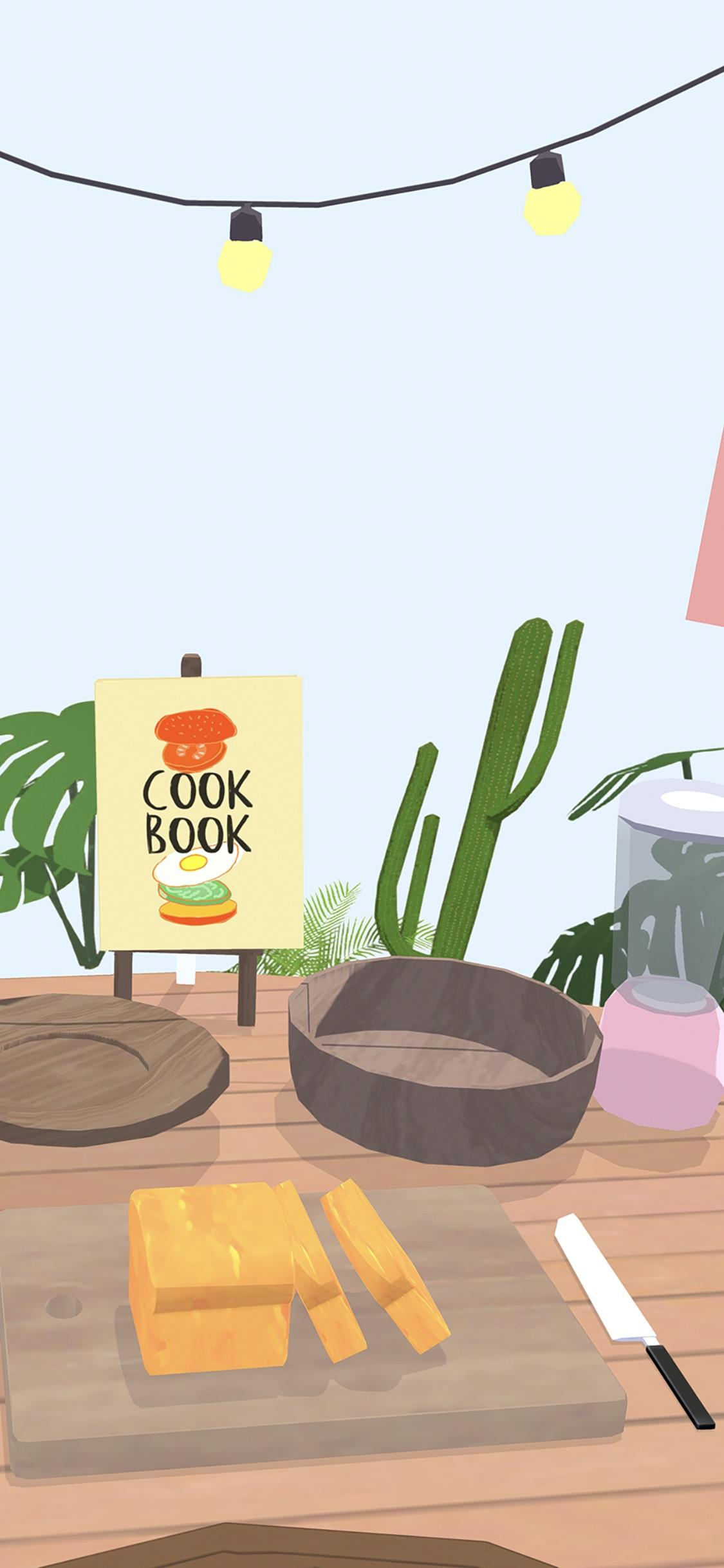 Screenshot do app Chef Umami