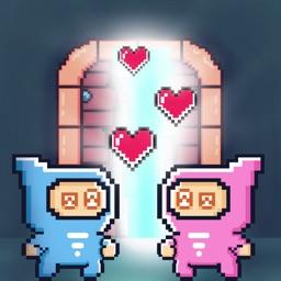 Stickman's Love: It takes two