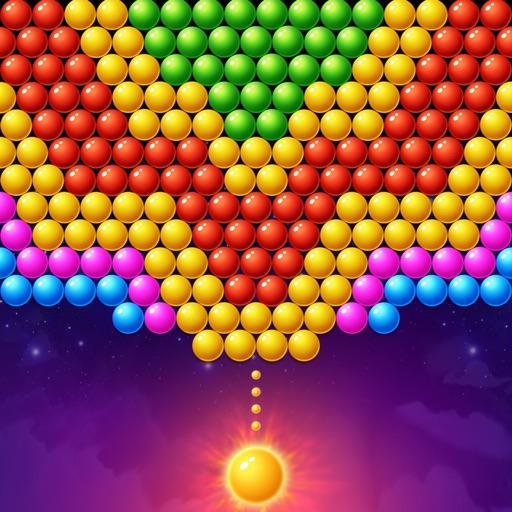 Bubble Shooter - Pop Puzzle!