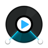 音楽編集アプリ:音声録音と音量調整