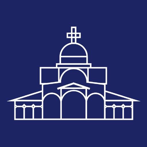 Prosfora icon