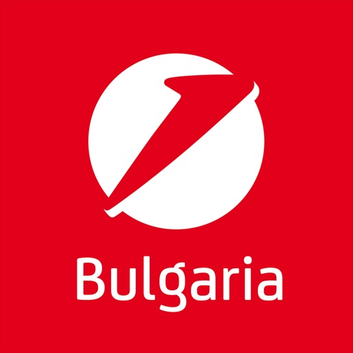 Bulbank Mobile Icon