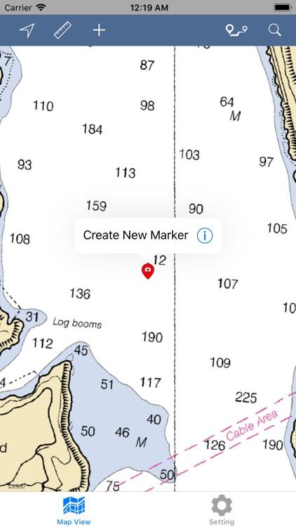 Franklin D. Roosevelt Lake, WA screenshot-4