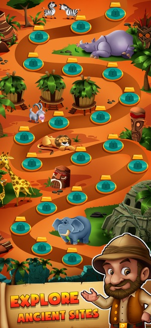 diggy loot dig out adventure on the app store
