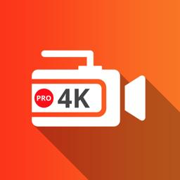Ícone do app Video Recorder Pro