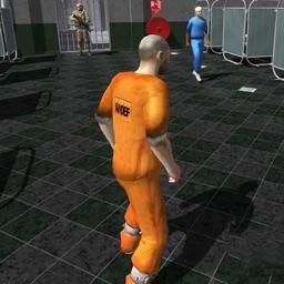 Lockup Survive Plan 3D