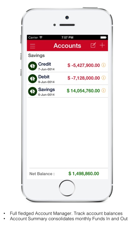 Mobile Expense Tracker Pro