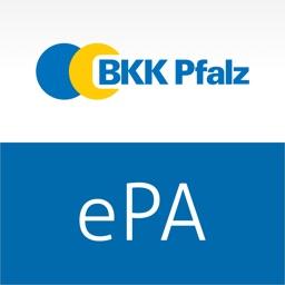 Meine BKK Pfalz ePA