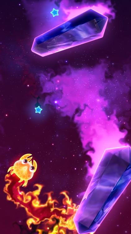 Super Starfish screenshot-7