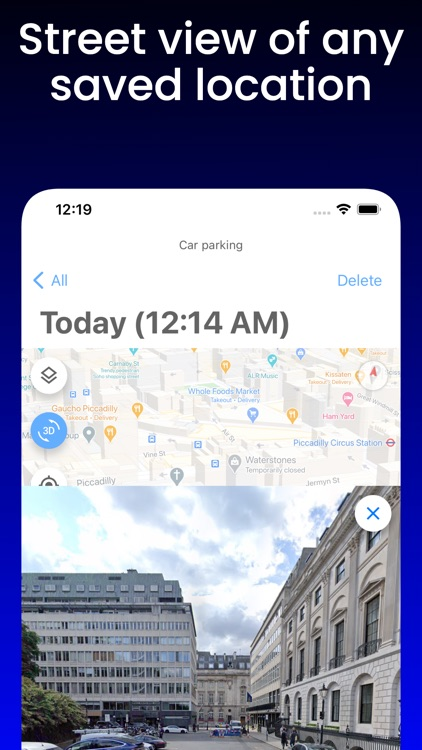 Tracker 8 : Track a cell phone screenshot-5