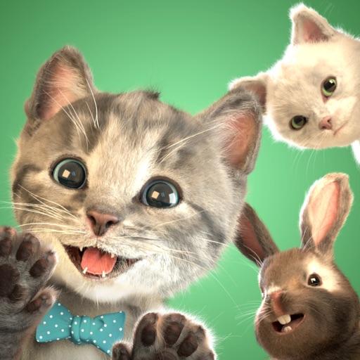 Little Kitten & Friends (4+)