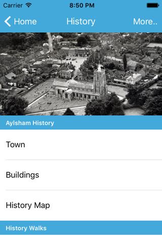 Discover Aylsham - náhled