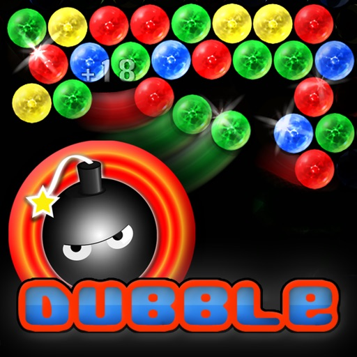 Dubble Bubble Shooter