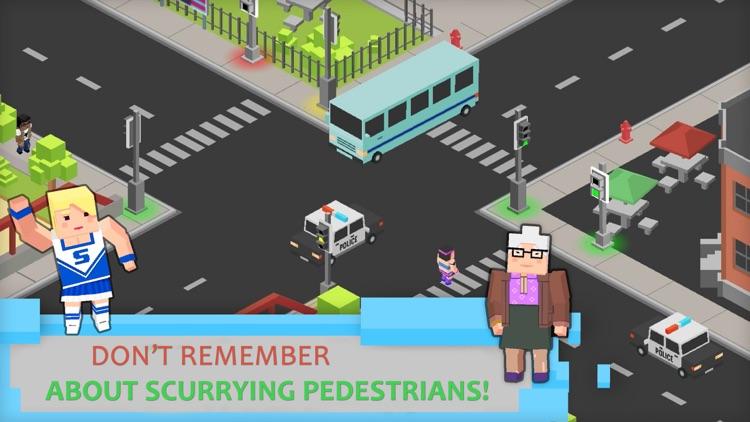 Crossroads: Traffic Light